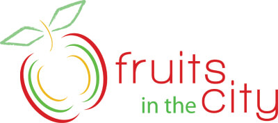 Fruit in the City logo